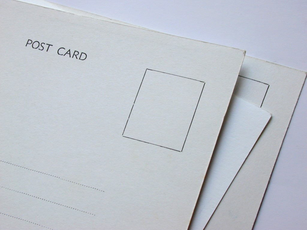 4 Benefits of a Postcard Ad for Direct Mail Marketing