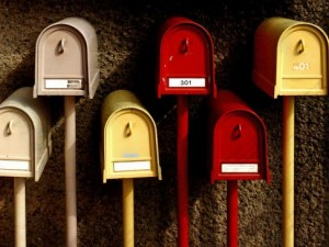 personalized direct mail campaigns