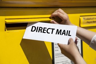 Take Out the Trash: These Direct Mail Marketing Ideas Can Help Your Direct Mail Not Look Like Junk