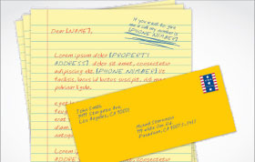 Direct Mail Services Custom Letter Printing Iti Direct