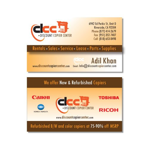 Business card design business class iti direct mail business card design simple color reheart Gallery