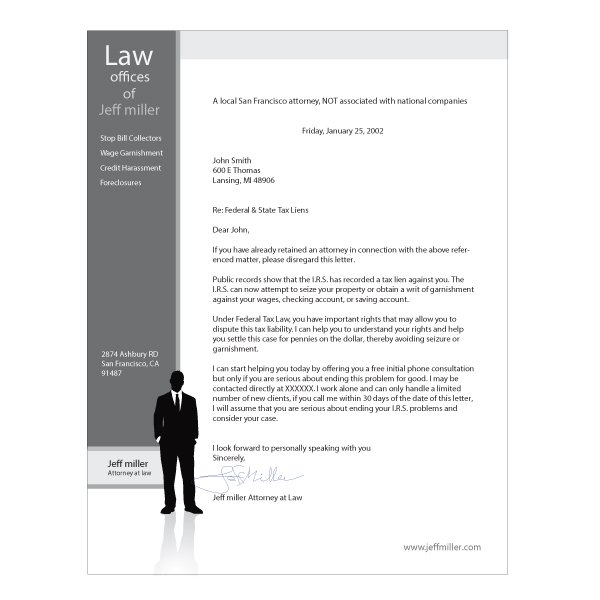 Letterhead design template based iti direct mail letterhead design simple bw spiritdancerdesigns Image collections