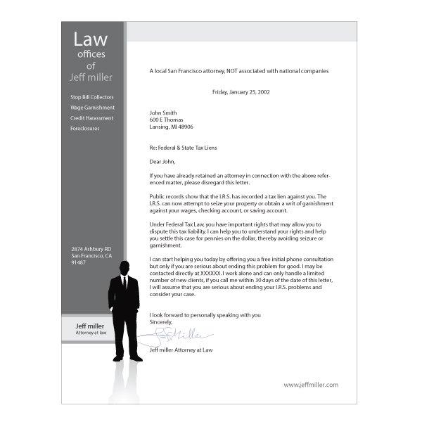 letterhead design template based iti direct mail