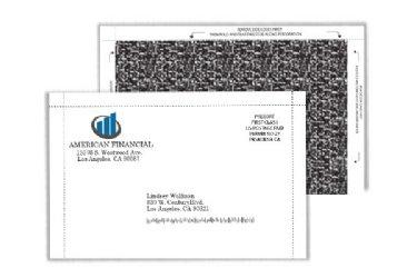 Self Mailer Postcard Snap Packs Iti Direct Mail